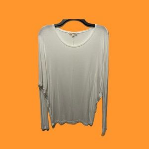 Zenana Outfitters White Top